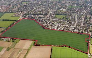 Thumbnail Commercial property for sale in Development Site, Buxton Road, Old Catton, Norwich, Norfolk
