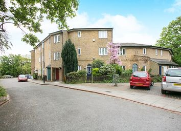 Thumbnail 1 bed flat for sale in Whidborne Close, London