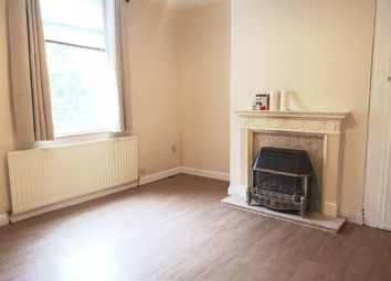 Thumbnail 2 bedroom terraced house to rent in Scott Terrace, Chopwell, Newcastle Upon Tyne