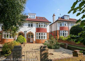 Thumbnail 4 bed property for sale in Cleveland Road, Near Cleveland Park, Ealing, London