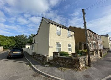 Thumbnail 3 bed detached house for sale in St Helens Road, Abergavenny