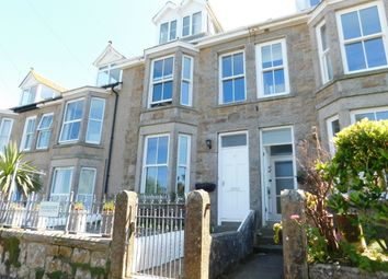 1 bed flat for sale in Carthew Terrace, St Ives, Cornwall TR26