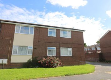 Thumbnail 3 bed flat for sale in Huxley Court, Rivacre, Ellesmere Port