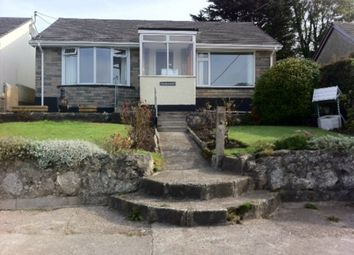 Thumbnail 2 bedroom semi-detached bungalow to rent in Nancledra, Penzance