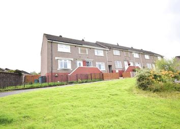 Thumbnail 2 bed terraced house for sale in Cuparhead Avenue, Coatbridge