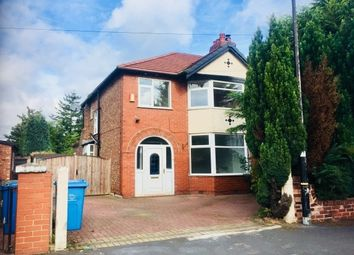 Thumbnail 3 bedroom property to rent in Walton Road, Sale