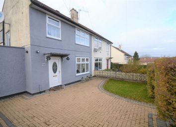 Thumbnail 3 bed semi-detached house for sale in 124 Greenside Avenue, Blackburn
