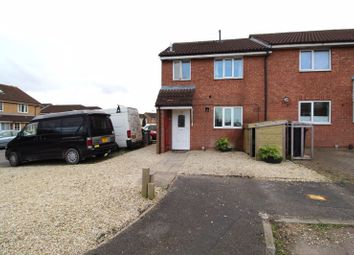 3 bed end terrace house for sale in Oaktree Crescent, Bradley Stoke, Bristol BS32