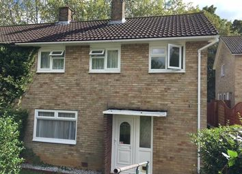 Thumbnail 3 bed property to rent in Byfield, Welwyn Garden City