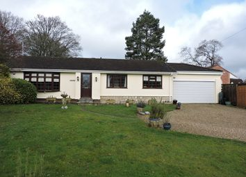 Thumbnail 3 bed detached bungalow for sale in Sandy Lane, Verwood