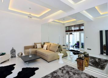 Thumbnail 2 bed flat to rent in Courtfield Gardens, Earls Court