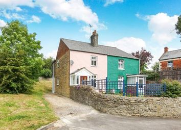 Thumbnail 2 bed semi-detached house for sale in St. Andrews Well, Bridport