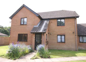 Thumbnail 1 bed flat for sale in Froud Way, Corfe Mullen, Wimborne