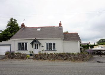 Thumbnail 4 bed detached bungalow for sale in Whitehill, Cresselly