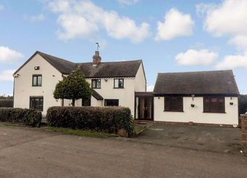 Thumbnail 3 bed detached house to rent in Wood Lane, Shilton