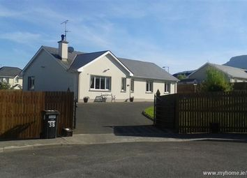 Thumbnail 4 bed detached house for sale in 36 Millbrook, Kinlough, Leitrim
