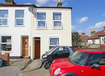 Thumbnail 2 bed end terrace house for sale in Borough Hill, Croydon