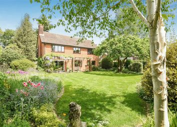 5 bed detached house for sale in Hickory Drive, Winchester SO22