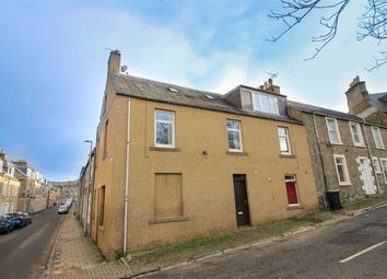 Thumbnail 2 bed flat for sale in Green Terrace, Hawick