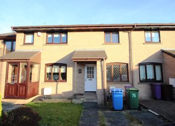 Thumbnail 1 bed terraced house to rent in Millhouse Crescent, Glasgow