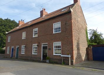 Thumbnail 4 bed semi-detached house for sale in Church Street, Fishlake, Doncaster