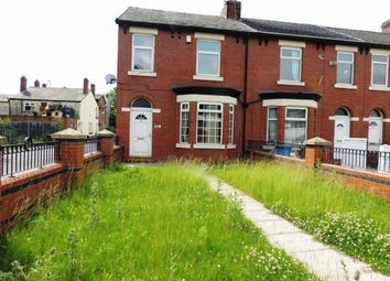 Thumbnail 3 bed end terrace house for sale in Toxteth Street, Oopenshaw, Manchester