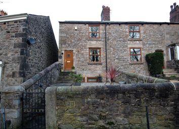 2 bed terraced house for sale in Church Road, Bamber Bridge, Preston PR5