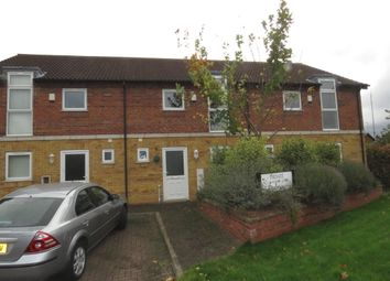 Thumbnail 3 bed terraced house for sale in Woburn Avenue, Lincoln