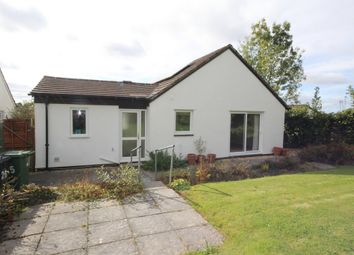 Thumbnail 2 bed detached bungalow to rent in Four Ways Drive, Chulmleigh