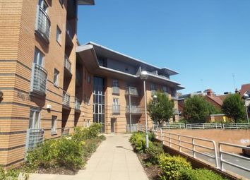 Thumbnail 2 bed flat for sale in Alvis House, Manor House Drive, Coventry, West Midlands