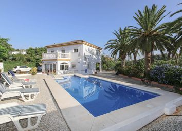 Thumbnail 4 bed detached house for sale in Coin, Coín, Málaga, Andalusia, Spain