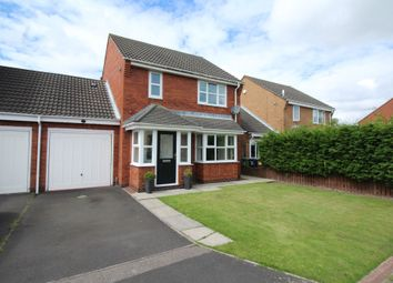 Thumbnail 3 bed detached house for sale in Fairhaven, Springwell, Gateshead