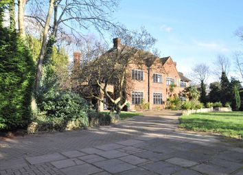 Thumbnail 6 bed detached house for sale in Logs Hill Close, Chislehurst