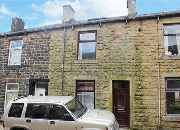 Thumbnail 2 bed terraced house for sale in Riley Street, Bacup, Lancashire