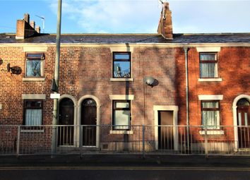Thumbnail 2 bedroom terraced house to rent in Chorley Road, Walton-Le-Dale, Preston
