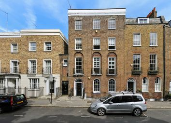 Thumbnail 2 bed flat for sale in Canonbury Square, London