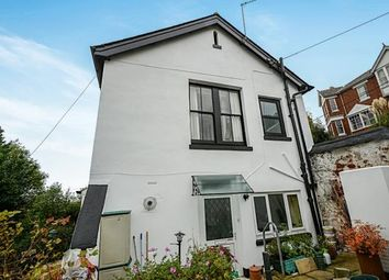 Thumbnail 2 bed end terrace house for sale in Teignmouth, Devon