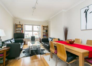Thumbnail 2 bedroom flat to rent in Kingscourt Road, London