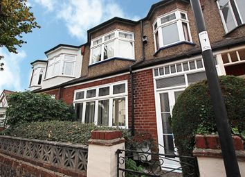 Thumbnail 3 bed property for sale in Glenville Avenue, Enfield