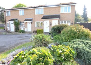 Thumbnail 2 bed terraced house for sale in Atrebatti Road, Sandhurst, Berkshire