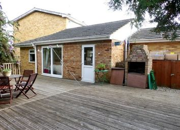 Thumbnail 2 bed bungalow to rent in Feering Road, Billericay