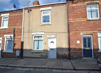 Thumbnail 2 bed terraced house for sale in Tenth Street, Horden, Peterlee