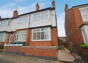 Thumbnail 3 bed end terrace house for sale in Kensington Road, Earlsdon, Coventry