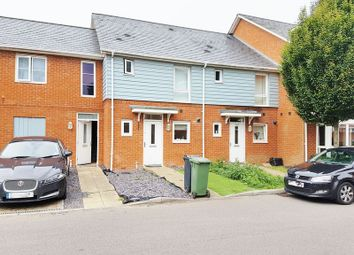 Thumbnail 2 bed terraced house to rent in Goodworth Road, Redhill