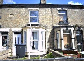 Thumbnail 4 bedroom property for sale in Dereham Road, Norwich, Norfolk