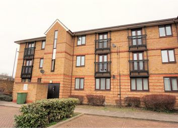 Thumbnail 1 bedroom flat for sale in Chopwell Close, London