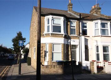 Thumbnail 3 bed end terrace house to rent in Lincoln Road, Enfield