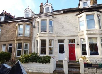 Thumbnail 4 bed terraced house for sale in Redvers Street, Lancaster