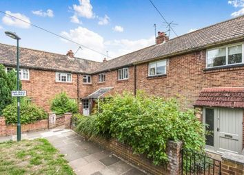 Thumbnail 3 bed terraced house for sale in Petersham, Richmond, Surrey