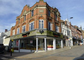 Thumbnail Restaurant/cafe to let in Piccadilly, Stoke-On-Trent, Staffordshire